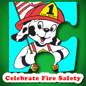 Celebrate Fire Safety