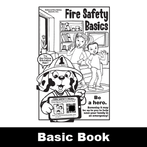 208F: Fire Safety Basics