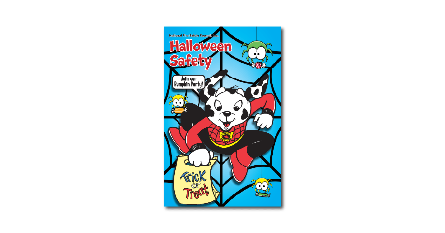 243F: Halloween Safety
